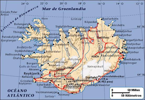 Islandia Las Highlands Viaje Exclusivo Banaca Travel